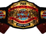 PWA World Interbrand Championship
