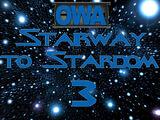 OWA Stairway To Stardom III