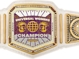 EAW Universal Women's Championship