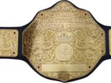 EAW World Heavyweight Championship