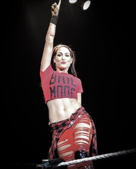 Ava on Voltage in late 2019.