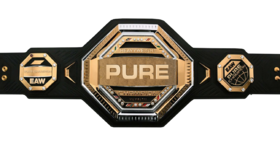 Image of EAW PURE Championship