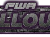 Fantasy Wrestling Alliance Roster