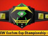 4CW Custom Cup Championship