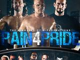EAW Pain 4 Pride