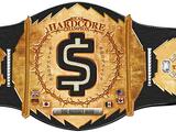 XWA Hardcore Championship