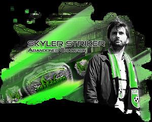 Image of Skyler Striker