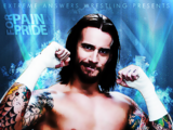 EAW Pain for Pride 3