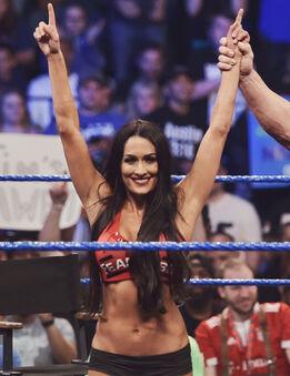 Ava on Showdown in late 2019.