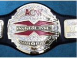 ACW Xtreme Championship