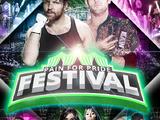 EAW Pain for Pride Festival (2018)