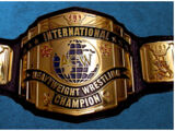 ACW International Championship