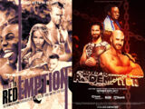EAW Road to Redemption (2017)