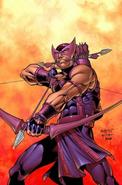 Hawkeye (Clinton Barton)