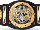 EAW Unified Tag Team Championship