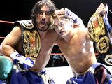 Global Wrestling Alliance