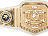 EAW Unified Women's Championship