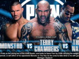 EAW Pain for Pride VII