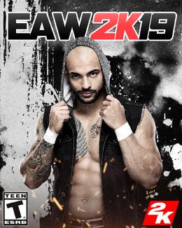 Image of EAW 2K19