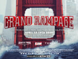 EAW Grand Rampage (2020)