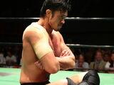 Masaru Kasahara