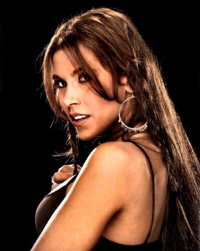 Alexis Knight