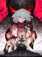 Ex-Arm Anime Key Visual 2