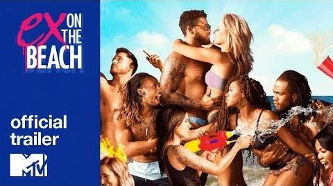 'Ex On The Beach' Official Trailer Premieres April 19th + 9 8c MTV