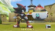 Shadow's Voice in Boom - Seasons 1 & 2 Comparison