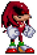 A exetior knuckles