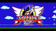 Sonic.EXE- The Destiny- Knuckles Give Up Screen Trailer