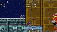 Sonic.EXE- The Destiny Remastered- Metal Sonic Vs
