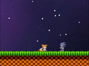 Tails Ver.