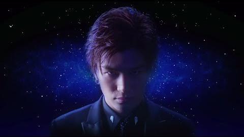 "Sandaime J Soul Brothers - New Album ""PLANET SEVEN"" Teaser Video 2 Iwata Takanori ver."