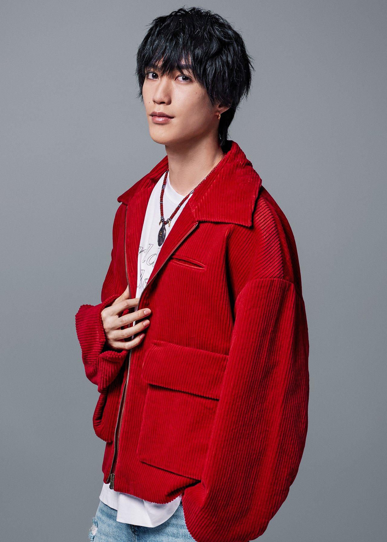 Fujiwara Itsuki