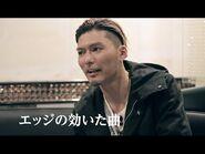 EXILE SHOKICHI - 1st Album『THE FUTURE』「Loveholic feat