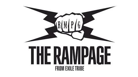 THE RAMPAGE from EXILE TRIBE - Lightning -Teaser-