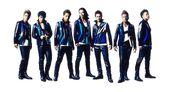 Sandaime J Soul Brothers - SPARK promo
