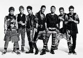 Sandaime J Soul Brothers - SO RIGHT promo