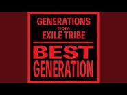 GENERATIONS from EXILE TRIBE - ALRIGHT! ALRIGHT! (English Version) (audio)