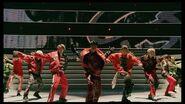 "BALLISTIK BOYZ from EXILE TRIBE - Tenhane -1000%- (COUNTDOWN LIVE 2019▶2020 ""RISING"")"