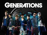 GENERATIONS (album)