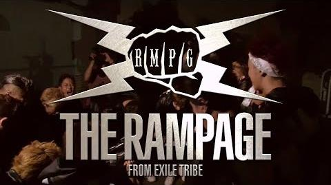 """THE RAMPAGE from EXILE TRIBE - 1st Album """"THE RAMPAGE"""" -Teaser-"""