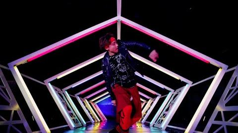 GENERATIONS from EXILE TRIBE - Sing it Loud Komori Hayato solo dance ver.