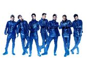 Sandaime J Soul Brothers - BLUE IMPACT promo