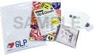 GENERATIONS - Up & Down limited package