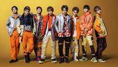 FANTASTICS - BATTLE OF TOKYO promo