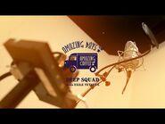 AMAZING DAYS (DEEP SQUAD meets EXILE TETSUYA)ドキュメントミュージックビデオ