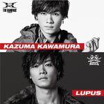 Kawamura Kazuma LUPUS