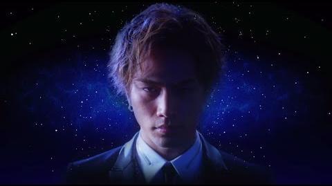 "Sandaime J Soul Brothers - New Album ""PLANET SEVEN"" Teaser Video 2 Tosaka Hiroomi ver."